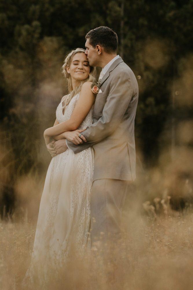 Wedding at Graeagle Corner Barn - Tahoe Wedding Videographer